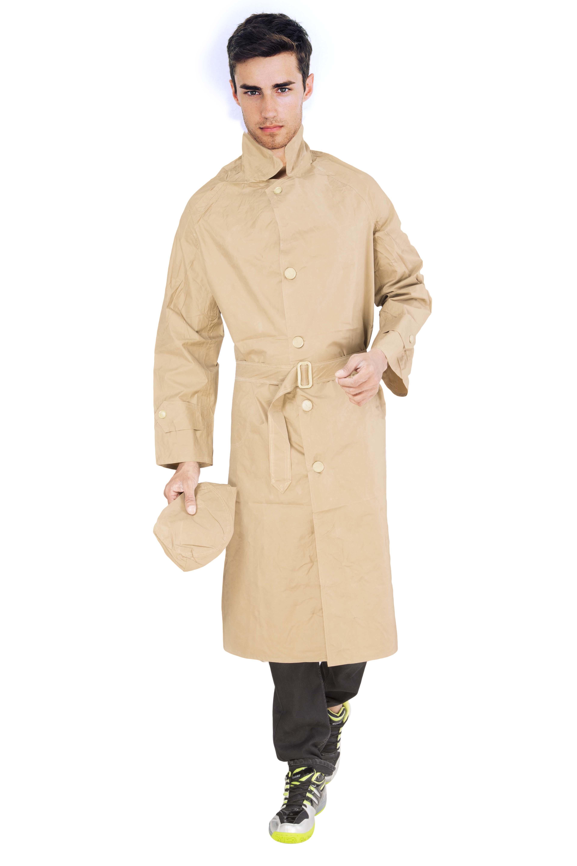 Duckback Brigadier Full Coat