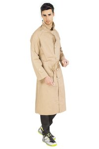 Duckback Brigadier Full Coat