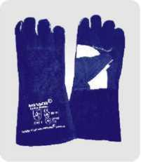 Heavyduty Welder Gloves