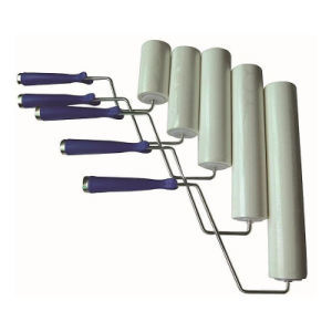 PE Sticky Roller