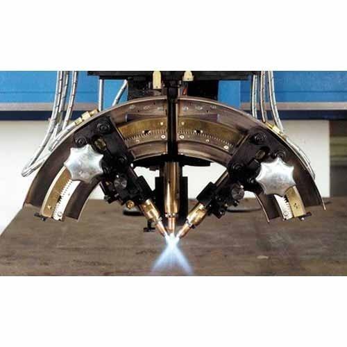Plasma Cutting Torches