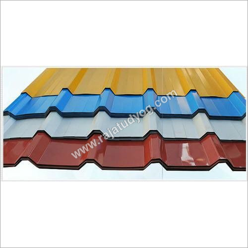 Aluminium Color Coated Sheet