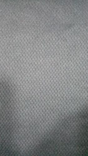 Raised Helmet Fabrics