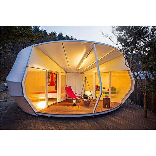 Modular Cottage Tents