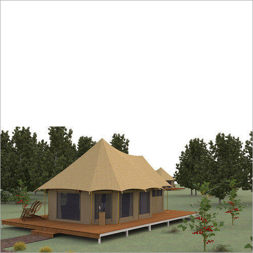Canvas Resort Tents