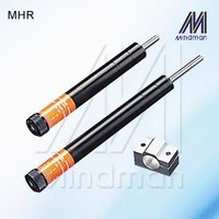 Hydraulic Speed Controllers Model: MHR
