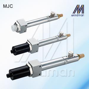 Jet Cooler Model: MJC
