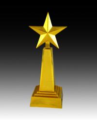 BT 1481 Star Trophy