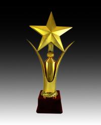 BT 1601 Star Fiber Trophy