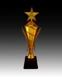 BT 1831 Star Fiber Trophy
