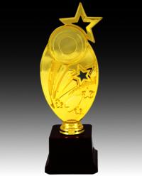 BT 517C Star Fiber Trophy