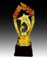 BT 525-A Fiber Star Trophy