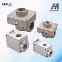 Quick Exhaust Valve Model: MVQE