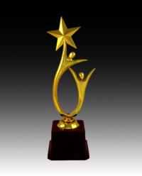 BT 539 Star Fiber Trophy