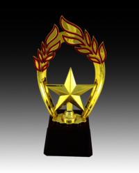 BT 549C Star Fiber Trophy
