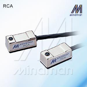 Sensor Switch Model: RCA