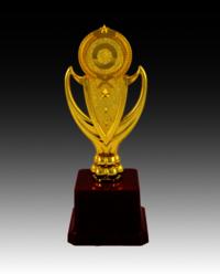 BT 556 Star Fiber Trophy