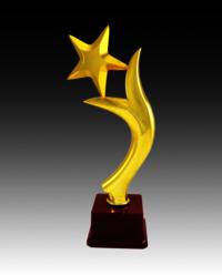 BT 559 Fiber Star Trophy