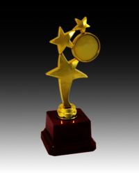 BT 560 Star Fiber Trophy