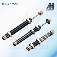 Shock Absorbers Model: MAC / MAD