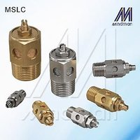Silencer Throttle Valve Model: MSLC