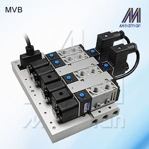 Multi Connector System  Model: MVB