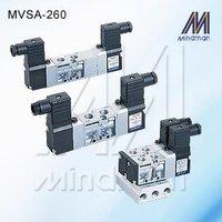 Solenoid Valve MVSA Series  Model: MVSA-260