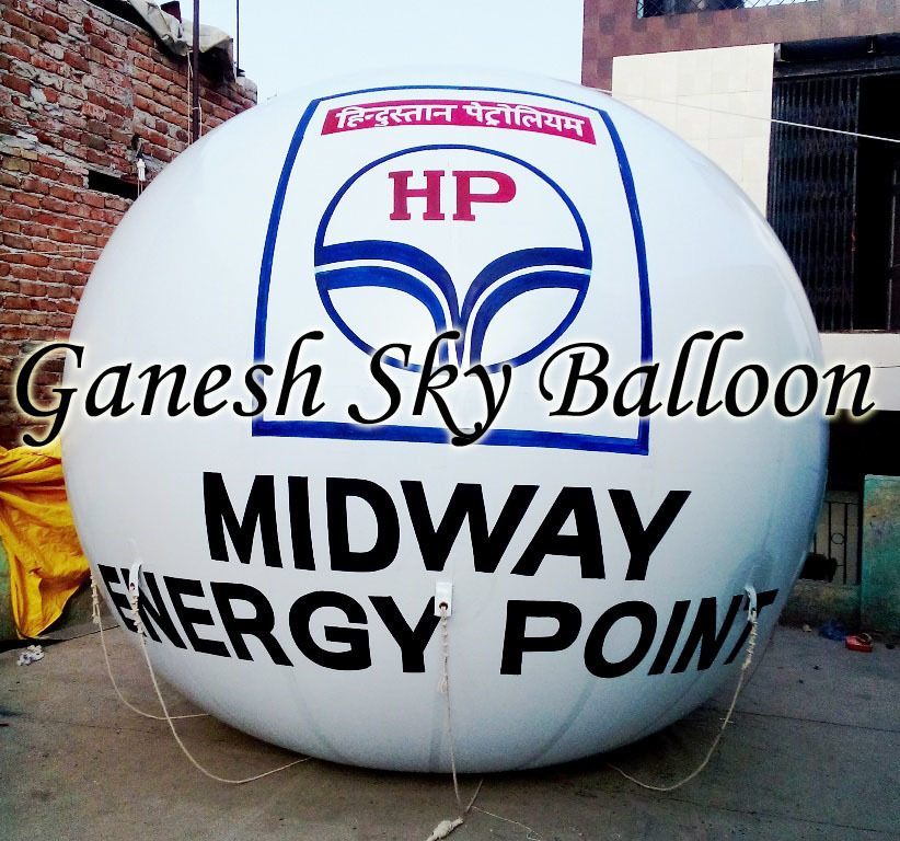 Promotional Sky Balloons
