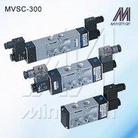 Solenoid Valve MVSC Series Model: MVSC-300