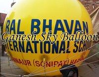 Sky Balloons