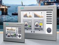 Siemens HMI Touch Panels
