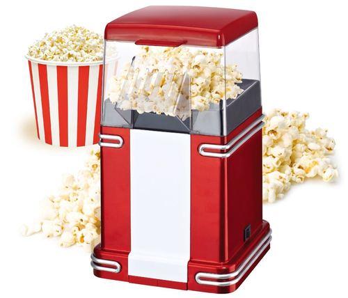 Mini Chef Classic Style Popcorn Maker