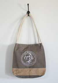 printed canvas niwaar bag