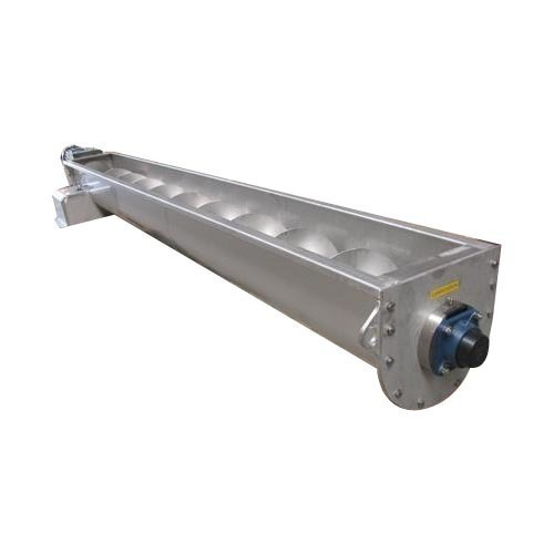 Plug Screw Conveyor