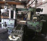 Gildemeister Duplex Milling Machine