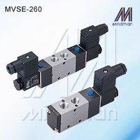 Solenoid Valve MVSE Series  Model: MVSE-260