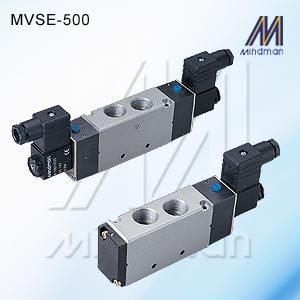 Solenoid Valve MVSE Series Model: MVSE-500