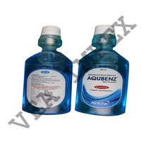 Aqubenz Mouth Wash(300ml)