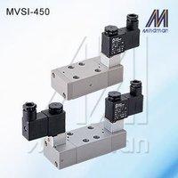 ISO-1 Solenoid Valve MVSI Series Model: MVSI-450