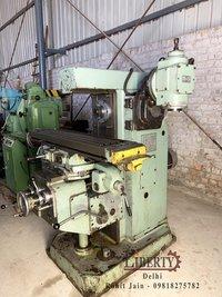 Stanko Universal Milling Machine