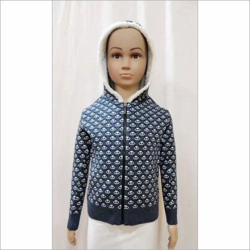 Boy Kid Hoodies Sweater