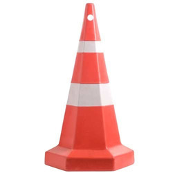 Safety Cone - Nilkamal