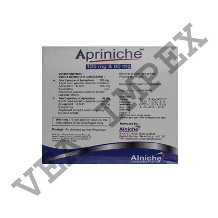 Apriniche(Aprepitant Capsules)