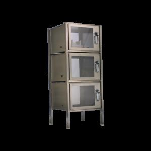 Dry Storage Boxes