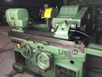 Zocca 600 mm Cylindrical Grinder