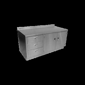 Laboratory Base Cabinet