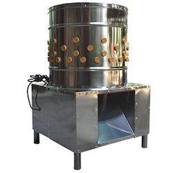 Chicken Abattoir Machine