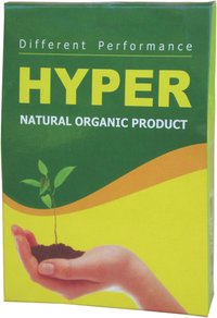Hyper Plant Growth Promoter
