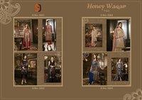 Exclusive Georgette Designer Suits