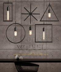 Iron Pendant Lamp